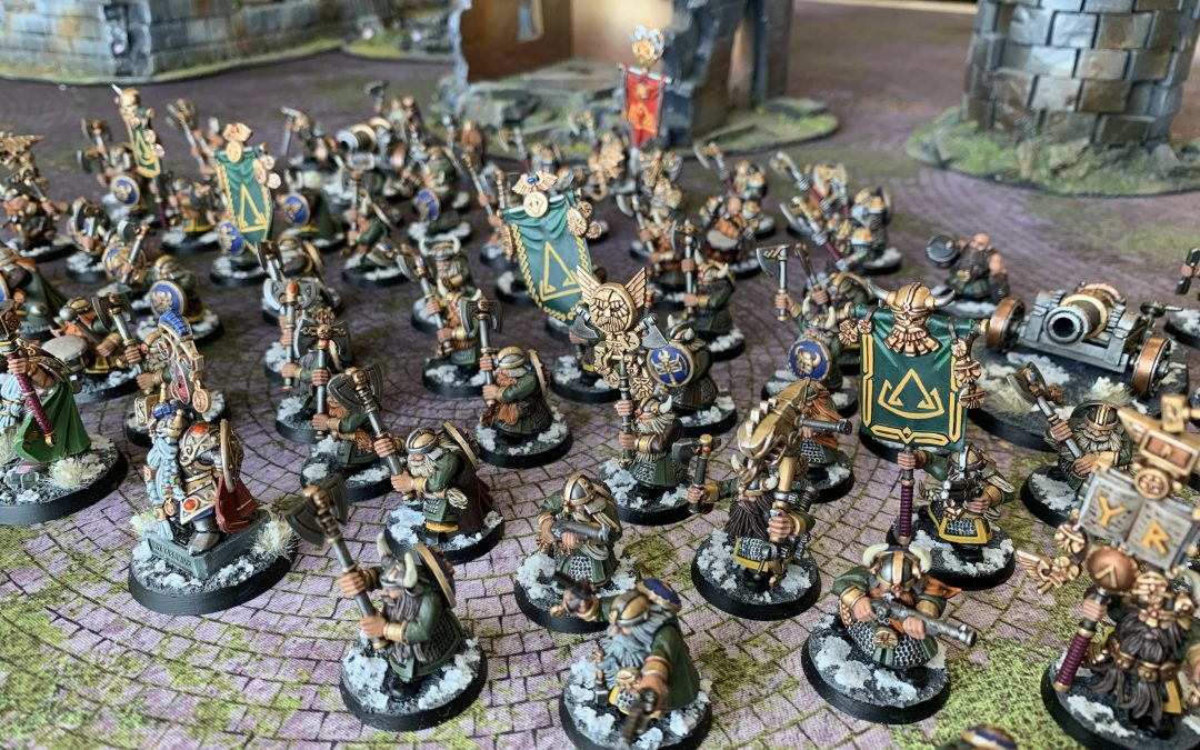 Dispossessed Army
